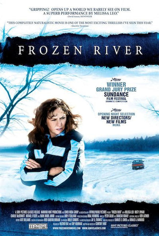 Frozen River (2008) (SC) - Anthology Ottawa