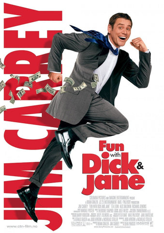 Fun With Dick and Jane (2005) (C) - Anthology Ottawa