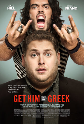 Get Him To The Greek (2010) (C) - Anthology Ottawa