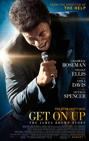 Get On Up (2014) (7NR) - Anthology Ottawa