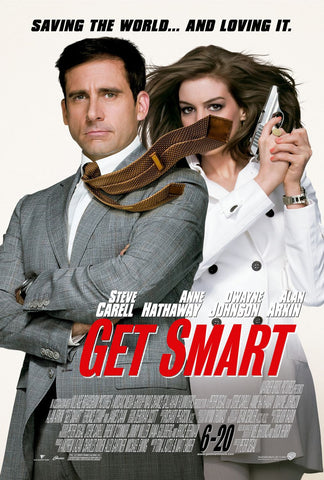 Get Smart (2008) (C) - Anthology Ottawa