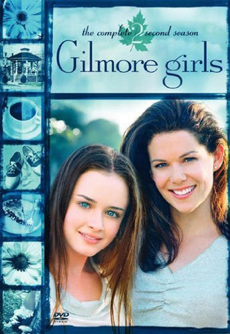 Gilmore Girls: The Complete Second Season (2001) (TC14)