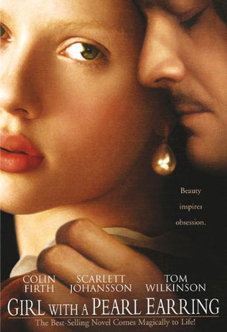 Girl With A Pearl Earring (2003) (SC) - Anthology Ottawa