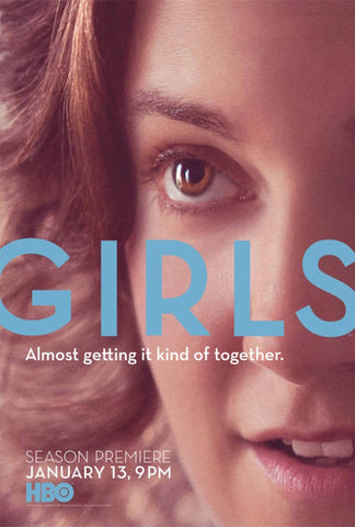 Girls: The Complete Second Season (2013) (TC) - Anthology Ottawa