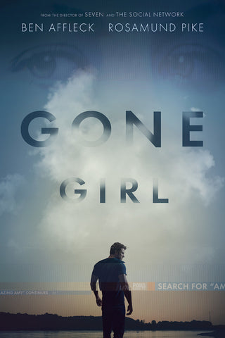 Gone Girl (2014) (7NR) - Anthology Ottawa