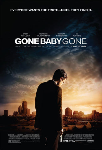 Gone Baby Gone (2007) (C) - Anthology Ottawa