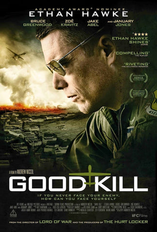 Good Kill (2014) (7NR) - Anthology Ottawa