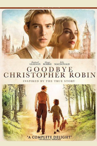 Goodbye Christopher Robin (2017) (HNR)
