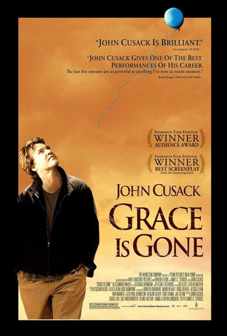 Grace is Gone (2007) (C) - Anthology Ottawa