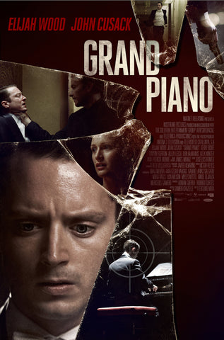 Grand Piano (2014) (IC) - Anthology Ottawa