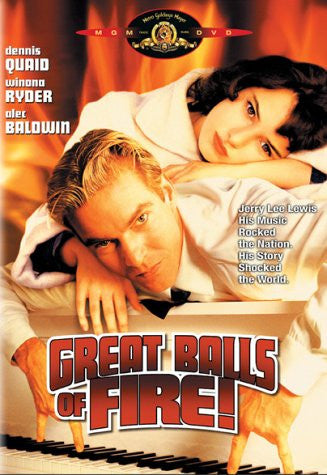 Great Balls of Fire! (1989) (RC) - Anthology Ottawa