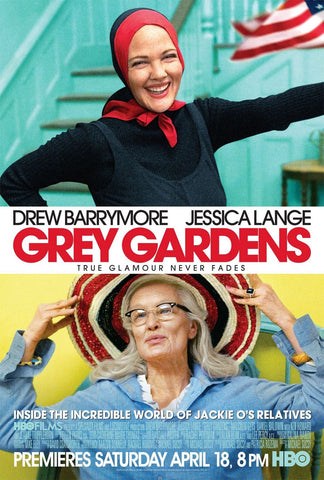 Grey Gardens (2009) (C) - Anthology Ottawa