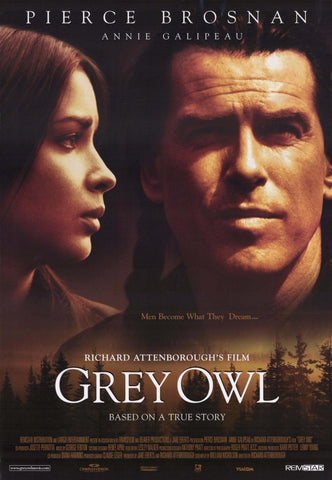 Grey Owl (1999) (RC) - Anthology Ottawa