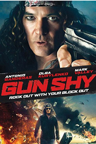 Gun Shy (2017) (HNR) - Anthology Ottawa
