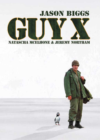 Guy X (2005) (C) - Anthology Ottawa
