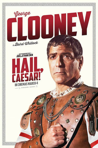 Hail, Caesar! (2016) (HNR) - Anthology Ottawa