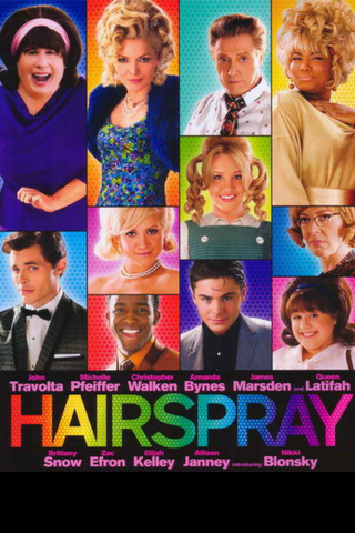 Hairspray (2007) (C) - Anthology Ottawa