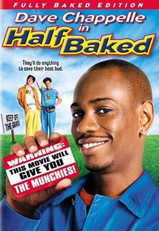 Half Baked (1998) (C) - Anthology Ottawa