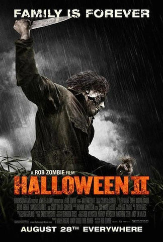 Halloween II (2009) (C) - Anthology Ottawa