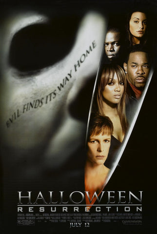 Halloween: Resurrection (2002) (C) - Anthology Ottawa
