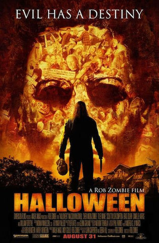 Halloween (2007) (C) - Anthology Ottawa