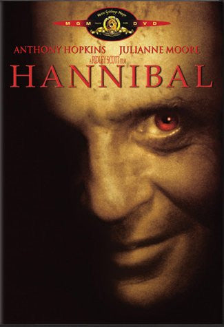 Hannibal (2001) (SC) - Anthology Ottawa