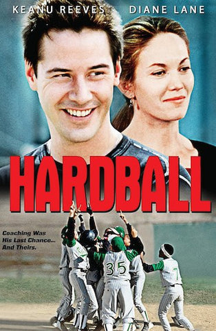 Hardball (Hard Ball) (2001) (SC) - Anthology Ottawa
