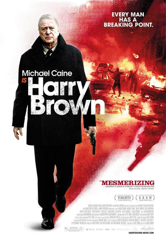 Harry Brown (2009) (C) - Anthology Ottawa