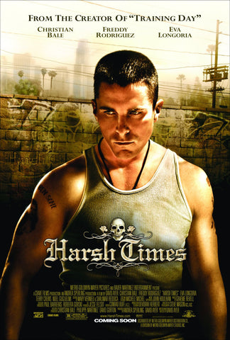 Harsh Times (2005) (C) - Anthology Ottawa