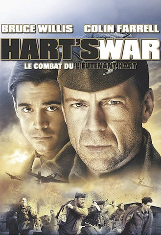 Hart's War (2002) (C) - Anthology Ottawa