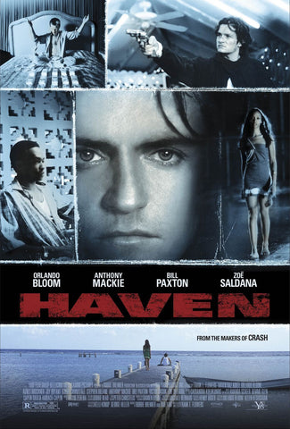 Haven (2004) (C) - Anthology Ottawa