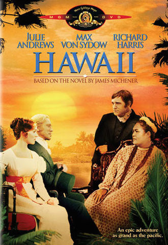Hawaii (1966) (RC) - Anthology Ottawa