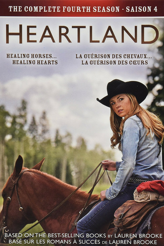 Heartland: The Complete Fourth Season (2010) (TC14) - Anthology Ottawa