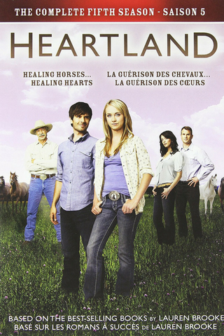 Heartland: The Complete Fifth Season (2011) (TC14) - Anthology Ottawa