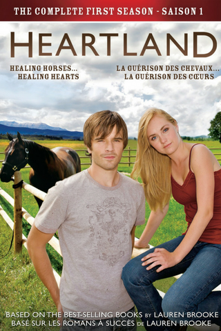 Heartland: The Complete First Season (2007) (TC14) - Anthology Ottawa