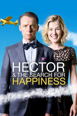 Hector And The Search For Happiness (2014) (7NR) - Anthology Ottawa
