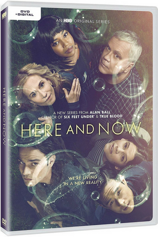 Here and Now (2018) (THNR14)