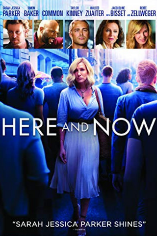 Here and Now (2018) (HNR)