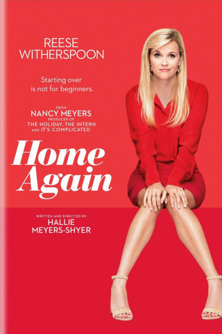Home Again (2017) (HNR) - Anthology Ottawa