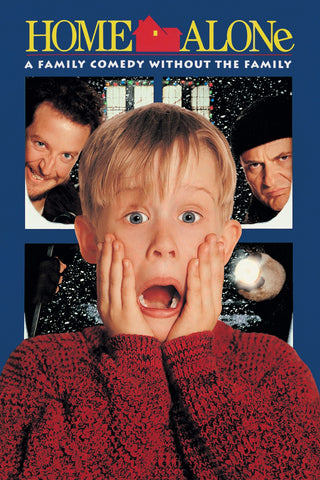 Home Alone (1990) (C) - Anthology Ottawa