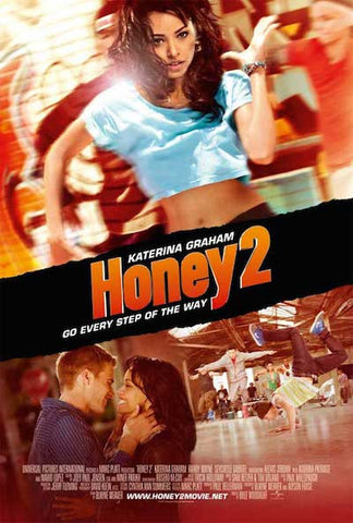 Honey 2 (2011) (C) - Anthology Ottawa