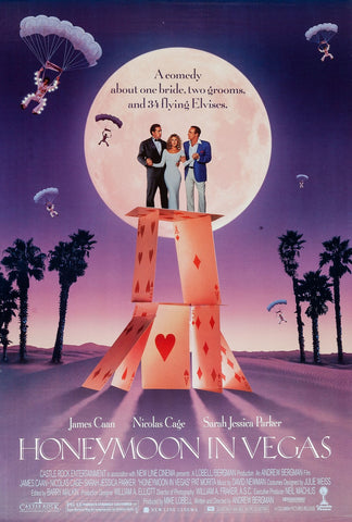Honeymoon in Vegas (1992) (C) - Anthology Ottawa