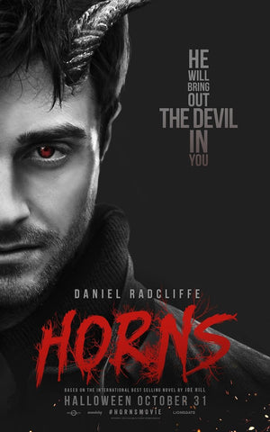 Horns (2013) (7NR) - Anthology Ottawa