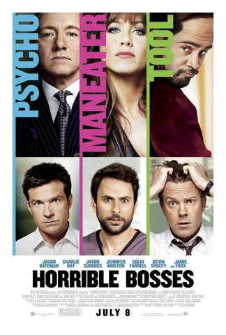 Horrible Bosses (2011) (C) - Anthology Ottawa