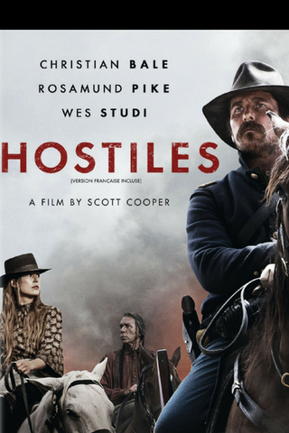 Hostiles (2017) (HNR) - Anthology Ottawa