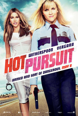 Hot Pursuit (2015) (7NR) - Anthology Ottawa