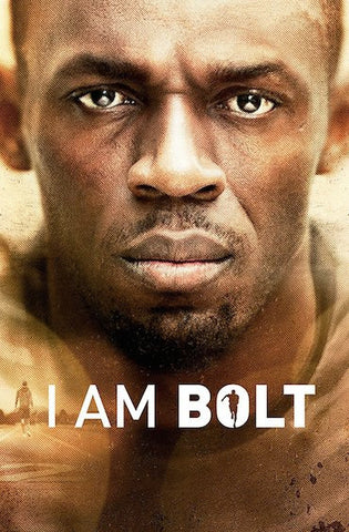 I Am Bolt (2016) (HNR) - Anthology Ottawa