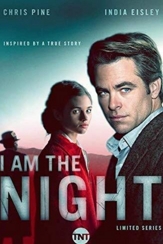 I Am The Night (2019) (THNR14)