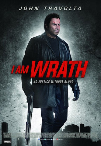 I Am Wrath (2016) (HNR) - Anthology Ottawa