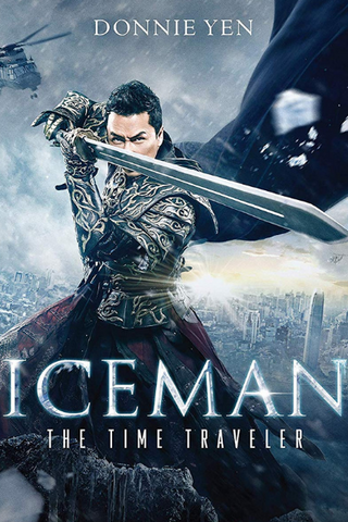 Iceman: The Time Traveler (2018) (HNR)